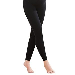 Pants - Over The Belly Maternity Leggings